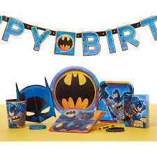 batman party supplies batman party supplies walmart