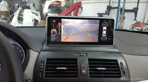 dab optional 10 25inch android 4 44 car dvd gps for bmw x3 e83