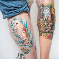 dare to bare your bird tattoo audubon