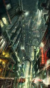 272 best cyberpunk images on pinterest cyberpunk concept art