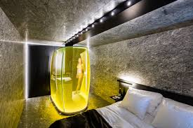 morphosis designs memorable and luxurious hotel rooms for 7132