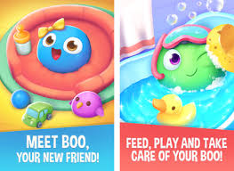 download game android my boo mod my boo your virtual pet game apk download latest version 2 10 br