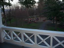 Patio Railing Designs View From The Porch Front Porch Railings Porch Railings And