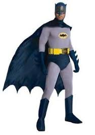 Batman Bane Halloween Costume Batman Costume Ebay