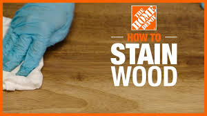 what of stain should i use on my kitchen cabinets how to stain wood the home depot
