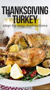 25 turkey recipes for your thanksgiving table thanksgiving menu
