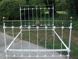 antique iron bed frames susan decoration