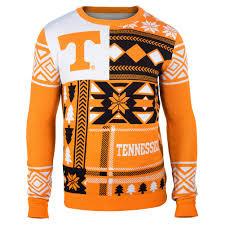 raiders light up christmas sweater tennessee volunteers ugly christmas sweater