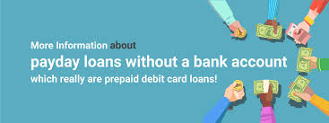 prepaid debit card loans payday loans without a bank account moneyless org