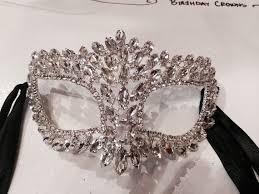 rhinestone mardi gras mask 65 best mardi gras mask images on mask party