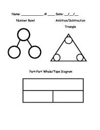56 best number bonds images on pinterest teaching ideas