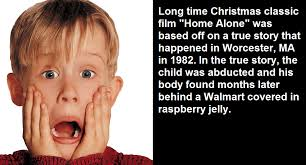 Home Alone Meme - home alone facts album on imgur