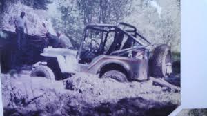 purple jeep cj jim carter u0027s 100mph plaque u2013 dedication ewillys