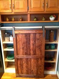 distressed wood kitchen cabinets barn door distressed wood cabinet custom kitchen furniture