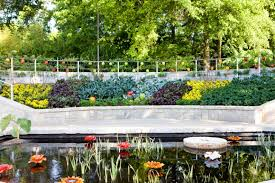 Edible Garden Ideas Edible Garden Kitchen Atlanta Botanical Garden Inhabitat Green