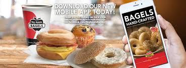 Seeking Bagel Big Apple Bagels 13 Photos 31 Reviews Bakery 9528 E 126th