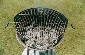 can i use charcoal in my gas grill