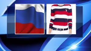 Eussian Flag Team Usa Uniforms Criticized For Looking Like Russian Flag