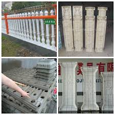 Decorative Concrete Pillars Decorative Concrete Molds Images