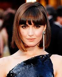 parisian bob hairstyle 547 best hair cuts images on pinterest bob hairstyles hair cut