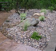boulders feature rocks u0026 bubblers whitemud landscaping and
