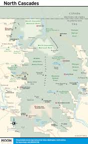 Washington State Ferries Map by The Great Northern Route Us 2 Across Washington Road Trip Usa