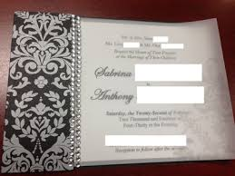 wedding invitations hobby lobby has anyone made their own invitations weddings style and
