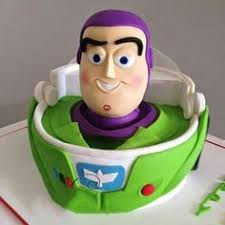 Buzz Lightyear Centerpieces by Toy Story Buzz Lightyear Cake Cakes My Mom Made Pinterest