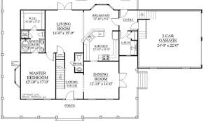 single house plans with 2 master suites 24 surprisingly single house plans with 2 master suites