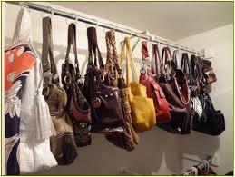 splendid closet handbag organizer by home expressions