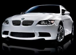 bmw white car bmw apple made white cars cool cult of mac