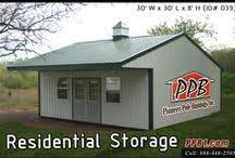 Pioneer Pole Barns Pioneer Pole Buildings Inc Pioneerpole On Pinterest