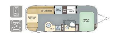 100 30 grand trunk floor plans minnie winnie floorplans