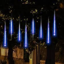 lights christmas topist falling christmas lights waterproof led