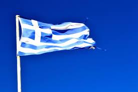 Greece Flag Colors Wind Sky Greece Flag Cloud Sky Sky Free Image Peakpx