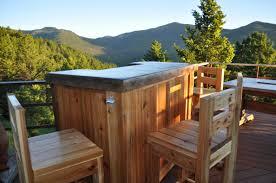 Patio Furniture Ideas On A Budget Outdoor Bar Ideas For Outdoor Decor