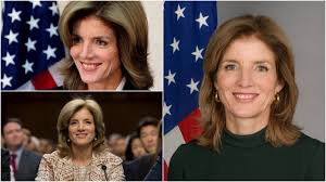 caroline kennedy children caroline kennedy short biography net worth u0026 career highlights
