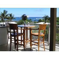 table and chair rentals big island hawaii beach house vacation rental kapoho big island ocean view home