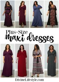 maxi size plus size maxi dresses from kiyonna style clothing lifestyle