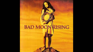 Bad Moon Rising Bad Moon Rising Devil U0027s Son While Our Children Cry Youtube