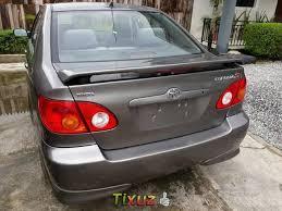 price of toyota corolla 2003 toyota corolla lagos 241 2003 price toyota corolla used cars in