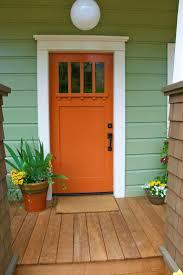 front doors appealing deep red front door for trendy door front
