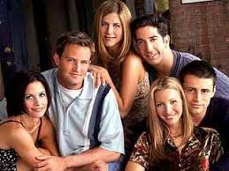 friends 1994 a titles air dates guide