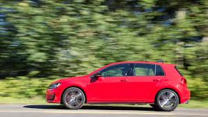 volkswagen gti 2017 vw gti review still the top dog