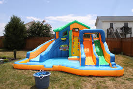 ideas for kids birthday parties outdoor backyard theme parties