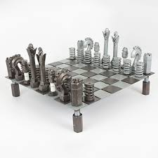 Chess Table And Chairs Featured Chess Sets 2016 World Chess Hall Of Fame