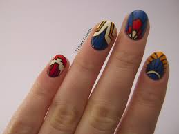 22 impressive nail art deco u2013 slybury com