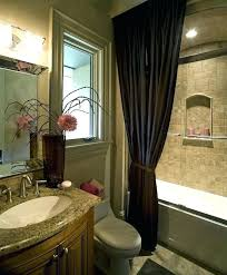 galley bathroom ideas before and after pics of small bathroom remodels narrg com