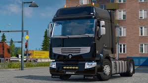 renault truck premium renault premium v1 2 truck euro truck simulator 2 mods