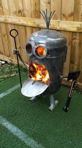 Firepit Parts 23 Best Things Made Out Of Parts Images On Pinterest